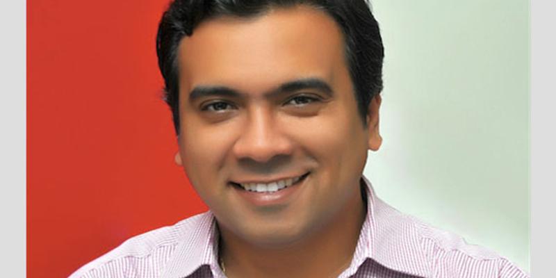 Alfonso Eljach realizará rueda de prensa para anunciar su candidatura a la Alcaldía