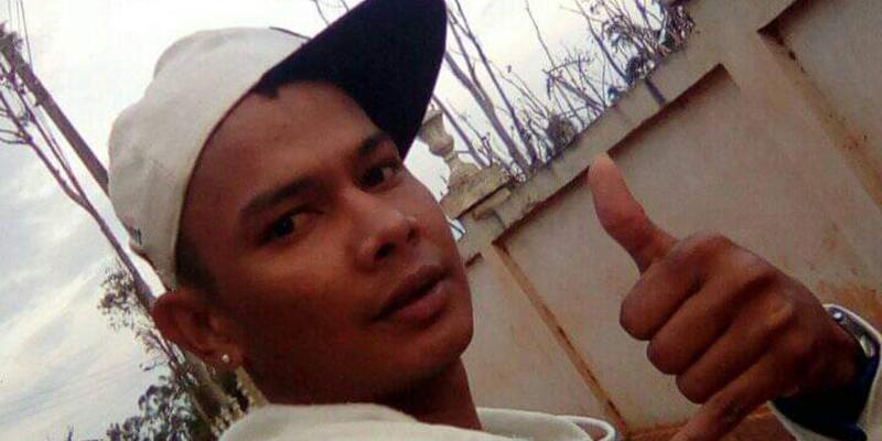 Matan de 6 disparos a joven en el barrio La Campana