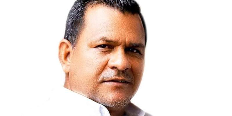 Carlos Moreno aspira a la Asamblea por el Movimiento Alianza Democrática Afrocolombiana, ADA