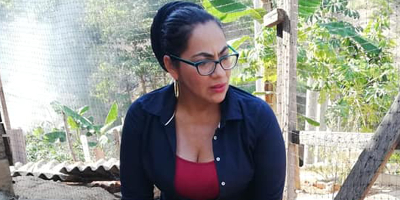 Nuevo escándalo con los avales denuncia ahora Delfina Alcocer