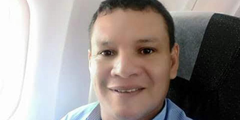 Henry Sanabria denuncia en la Fiscalía amenazas de muerte en su contra