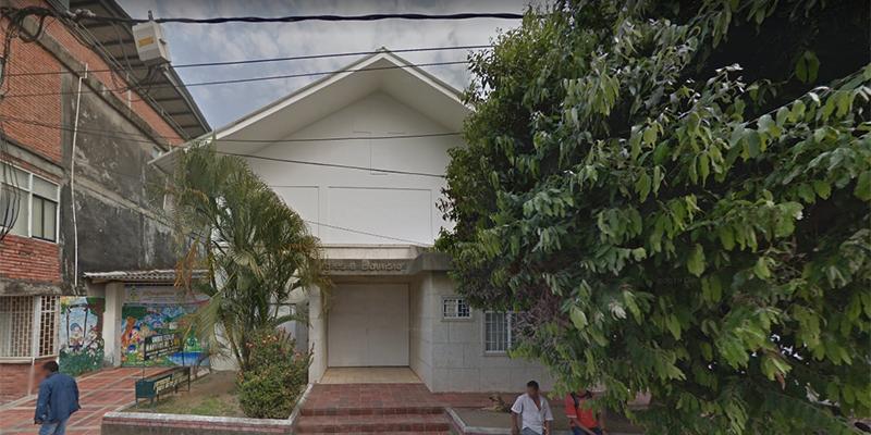 Misión Bautista cumple 50 años en Barrancabermeja