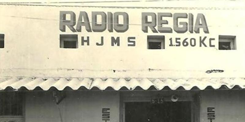 Antonio González cuenta cómo nació —hace 50 años— Radio Regional, hoy la Cariñosa RCN