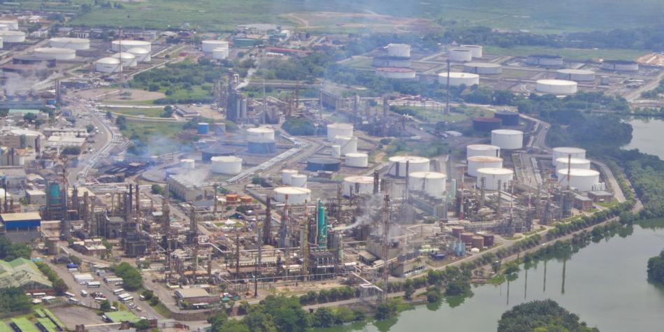 Ecopetrol: Base para el desarrollo productivo (Por Edwin Palma Egea)