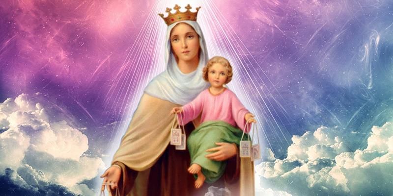 Conozca la Programación de la Fiesta de la Virgen del Carmen en El Llanito