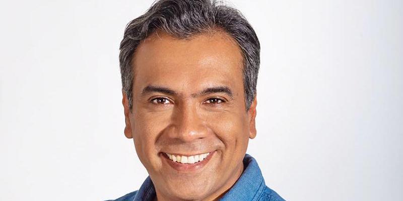 Alfonso Eljach le explica a Barrancabermeja Virtual, por qué quiere ser alcalde