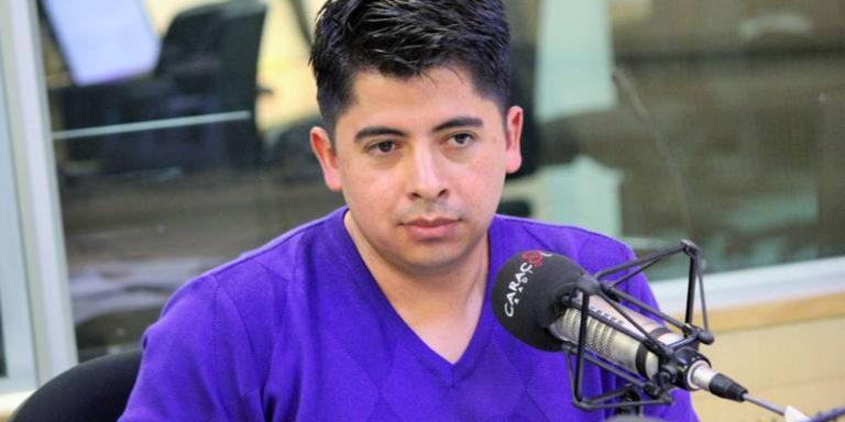 Ariel Ávila dice que no asistirá a evento organizado por Jonathan Vásquez