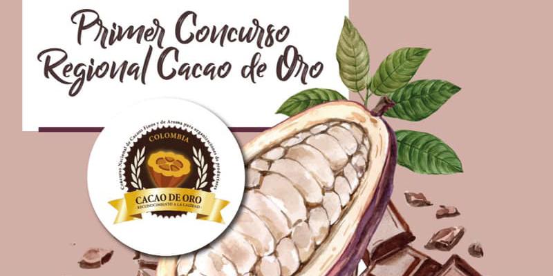 Primer Concurso Regional Cacao de Oro