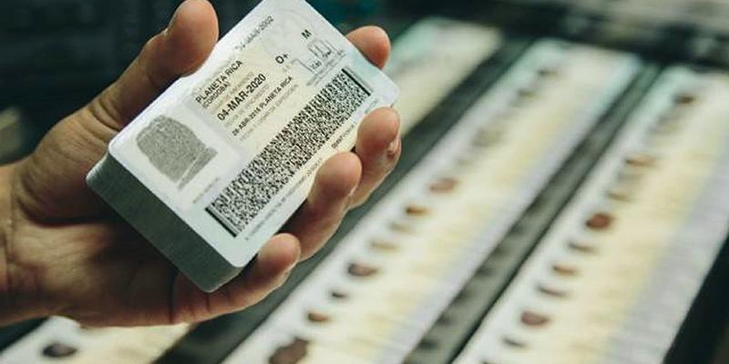 13.841 ciudadanos han inscrito su cédula para los próximos comicios