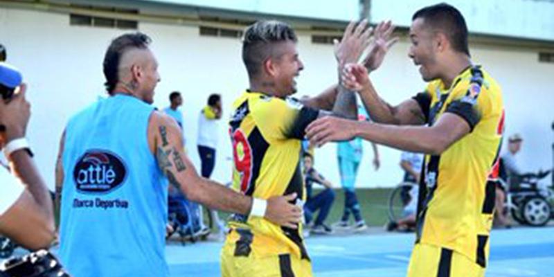 Alianza Petrolera venció 1-0 al Huila