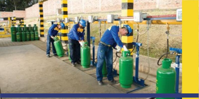 Corte Suprema de Justicia concluye que los trabajadores del gas pueden afiliarse a la USO