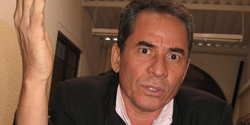 En vilo participación de David Ravelo en elecciones tras informe de Procuraduría
