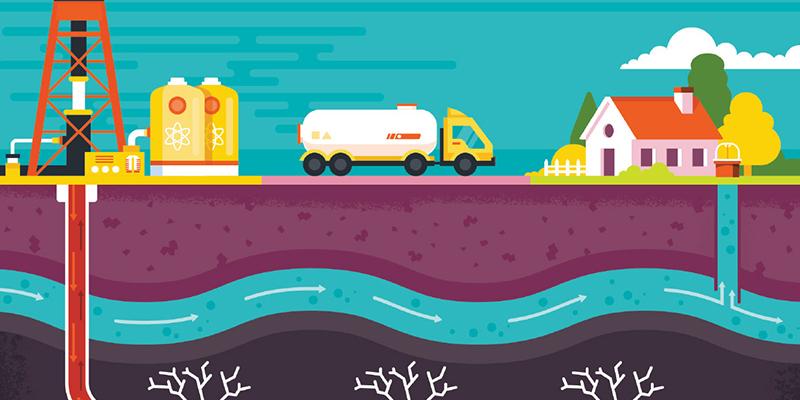 Preocupación por informe sobre fracking de la comisión de expertos - (Por: Julio Fierro Morales)