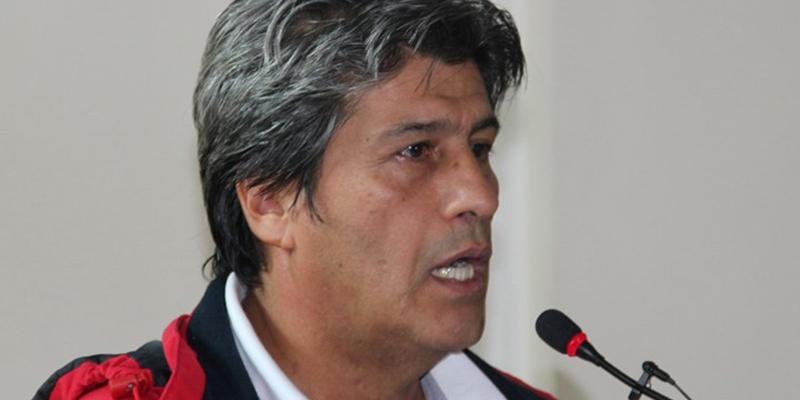 Freddy Pulecio lanza oficialmente su candidatura este martes 13 de agosto