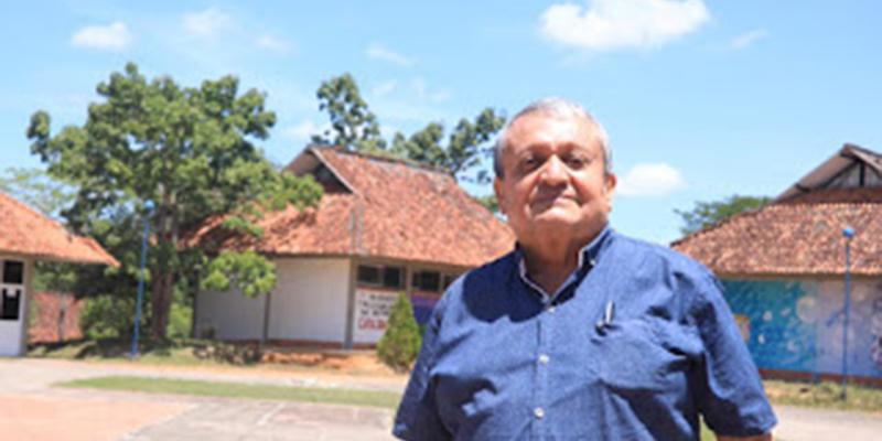 """Norberto Villa de Unipaz elegido para """"beca de excelencia doctoral"""""""