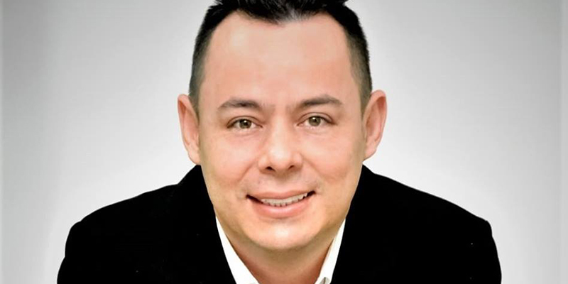 Pablo Arteaga le explica a Barrancabermeja Virtual, por qué quiere ser alcalde