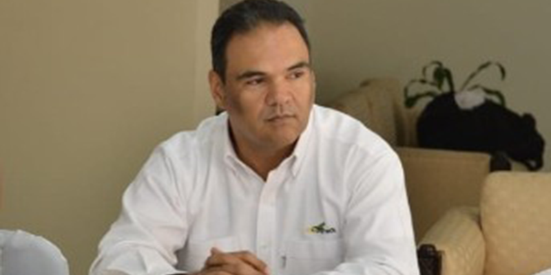 Nuevo gerente de Ecopetrol presentó informe de aportes de la empresa a la ciudad