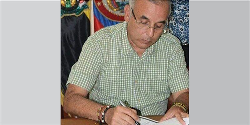 Alcalde de Barrancabermeja, Darío Echeverri, retorna a la libertad