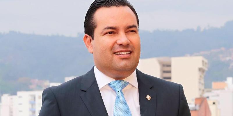 Imputarán cargos al gobernador Didier Tavera por irregularidades en el PAE