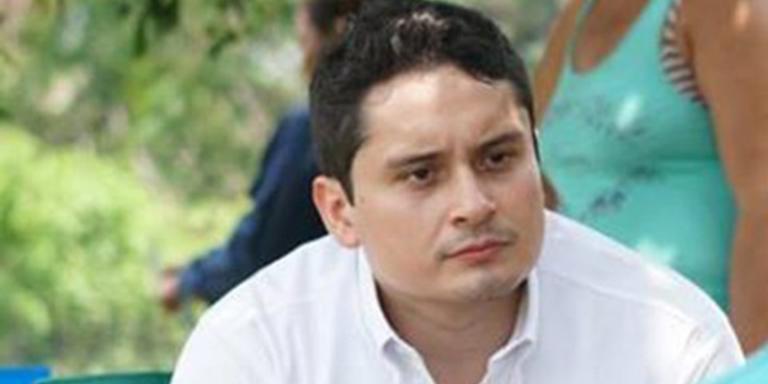 La bloquera, el dolor de cabeza de Jonathan Vásquez