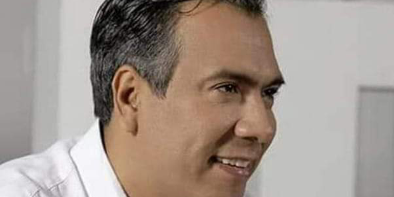 Alfonso Eljach también lidera la encuesta de la firma ATENEA