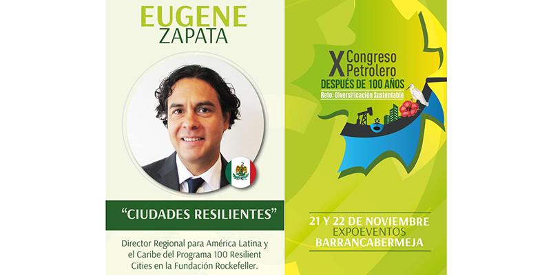 Barrancabermeja será sede del X Congreso Petrolero