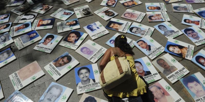 En el Magdalena Medio hay 7360 desaparecidos, denuncia la UBPD