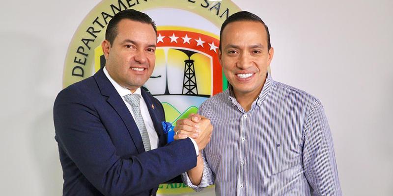 El 06 de noviembre el equipo del Gobernador electo, Mauricio Aguilar iniciará proceso de empalme