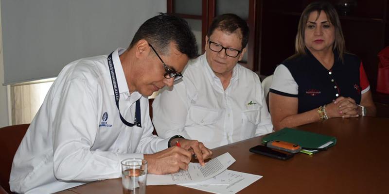 La PTAR San Silvestre iniciará obra en el mes de noviembre de 2019
