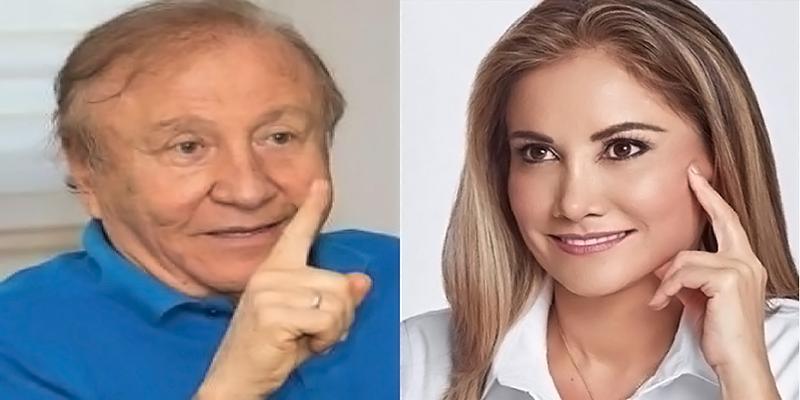 ¿Exalcalde de Bucaramanga será capaz de viajar a U.S.A. tras reto de Claudia Lucero López?