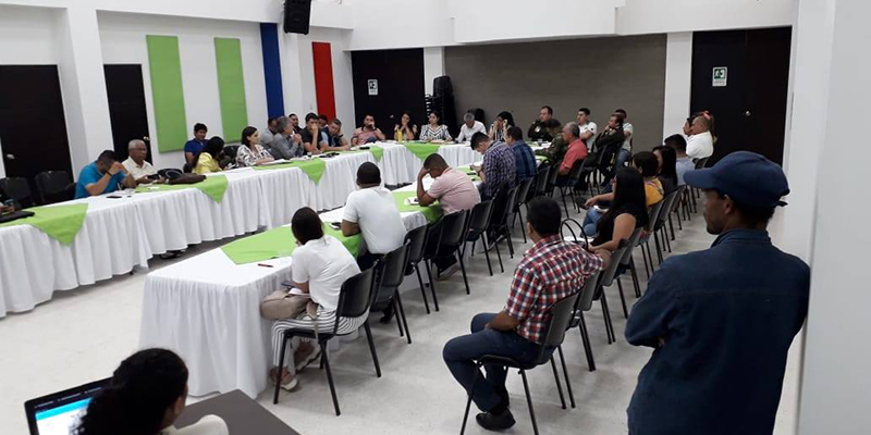 Comité de Seguimiento Electoral tomará medidas de seguridad para elecciones