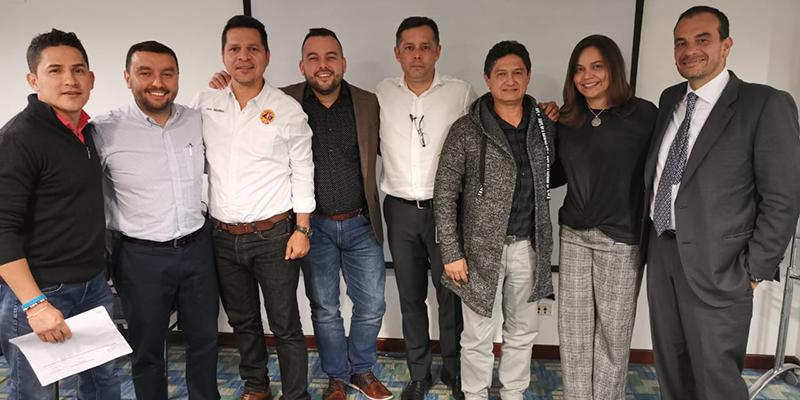 USO y CENIT firman primera convención colectiva de trabajo
