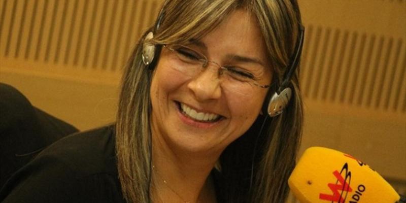 """""""Hoy siento una profunda vergüenza de haber sido profesor de Vicky Dávila"""": Sergio Ocampo"""
