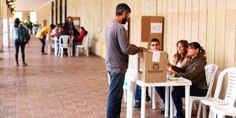 ¿Pueden los extranjeros votar en las próximas elecciones?