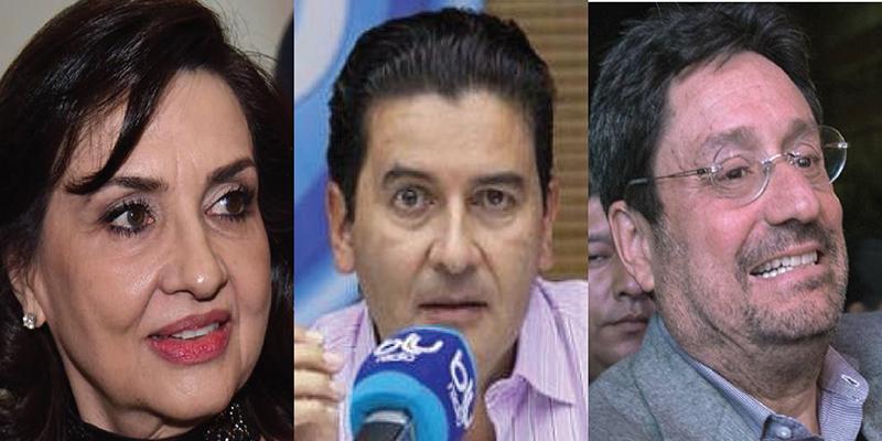 """""""Hay una deslealtad entre el mismo gobierno"""": Néstor Morales Blu Radio"""