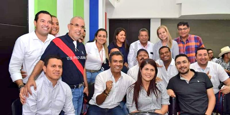 Barrancabermeja vuelve a la junta directiva de Cormagdalena