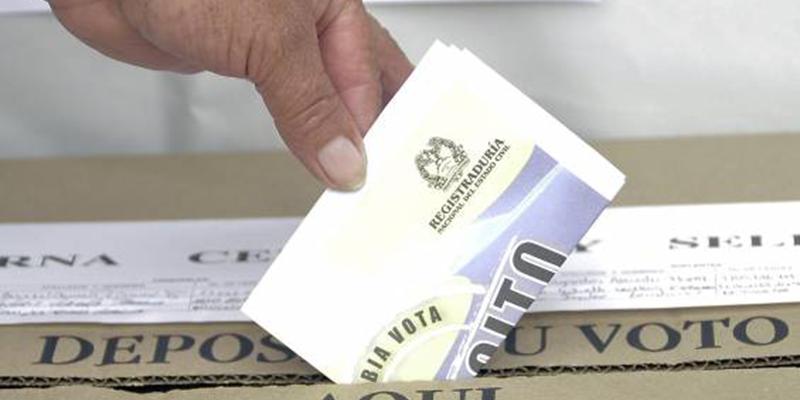 Terminó el escrutinio municipal de votos y se definió nuevo concejo
