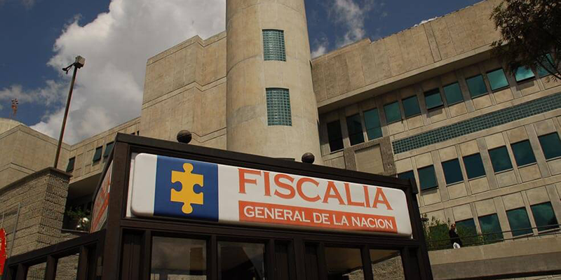 """Fiscalía inicia indagaciones por denuncias de """"chuzadas"""" a protagonistas del Acuerdo de Paz"""