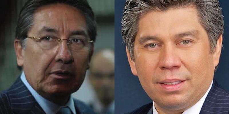 La grave denuncia de Daniel Coronell que exfiscal Martínez rechaza