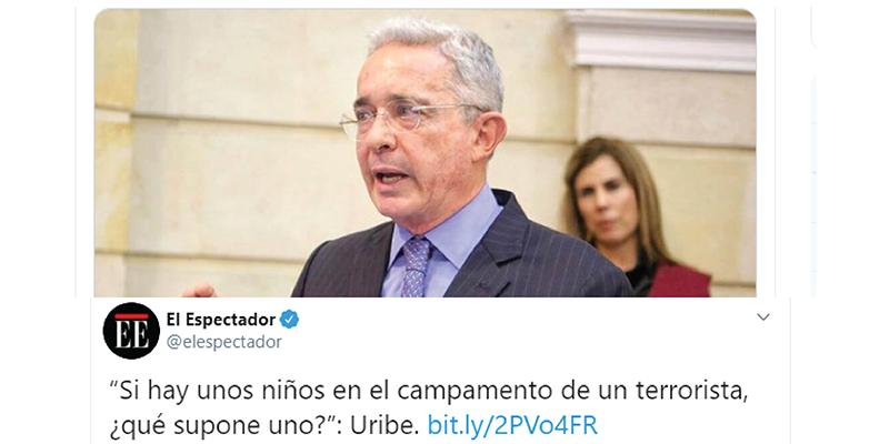Controversia por reacciones después del debate de moción de censura contra ministro Botero