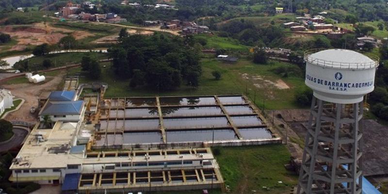 Durante emergencia sanitaria Aguas de Barrancabermeja no suspenderá servicio a morosos