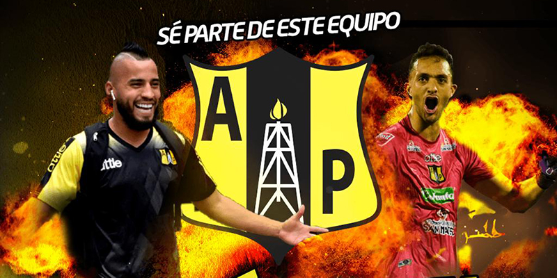 Alianza confirma refuerzos para la Liga 2020