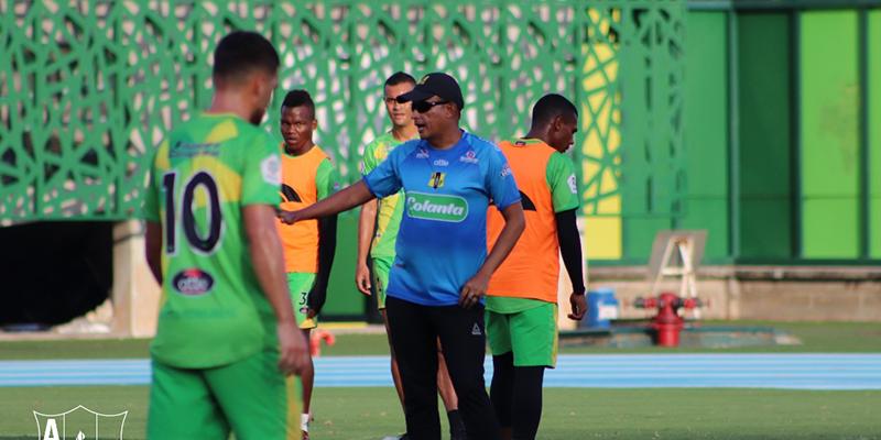 César Torres y Sergio Herrera seguirán siendo los técnicos del Alianza en el 2020