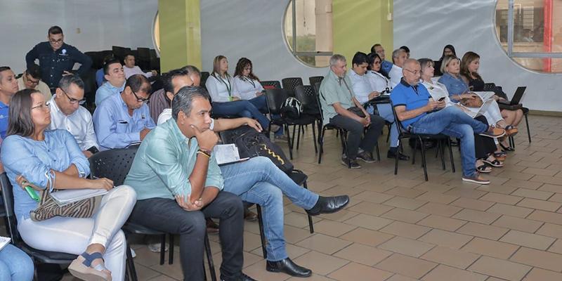 Alfonso Eljach pide una interventoría más severa con la PTAR