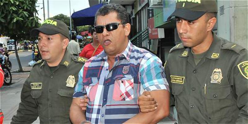 Rafael Rodríguez, líder sindical de la USO, quedó en libertad