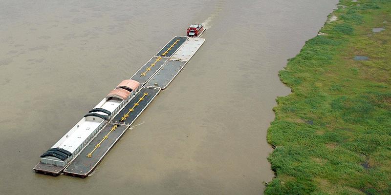 Hay $ 38.000 millones de pesos para dragado entre B/bermeja y Barranquilla
