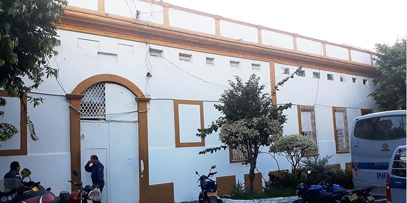 Diseño de nueva cárcel en B/bermeja será concertado con la ciudad
