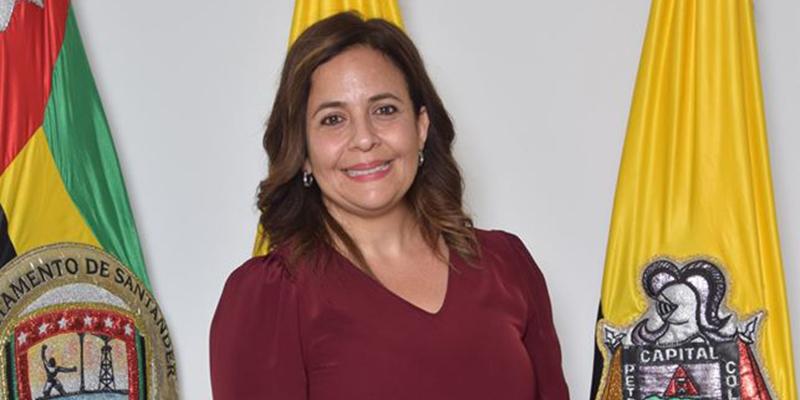 Toma posesión Secretaria Jurídica de la Alcaldía, Carmen Celina Ibáñez