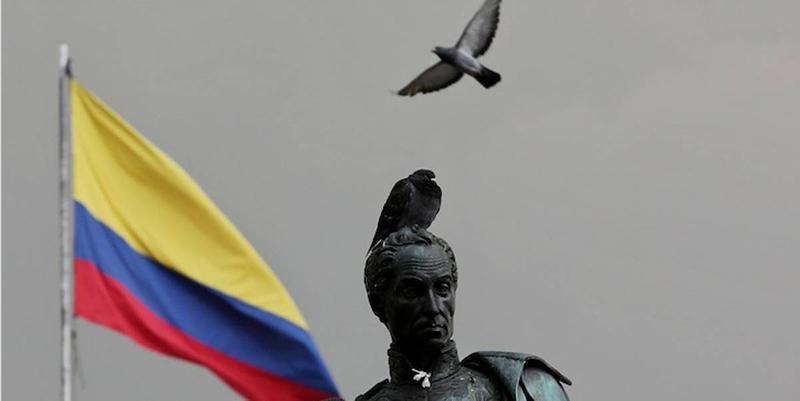 Colombia primero entre los más corruptos del mundo, clasificados por percepción