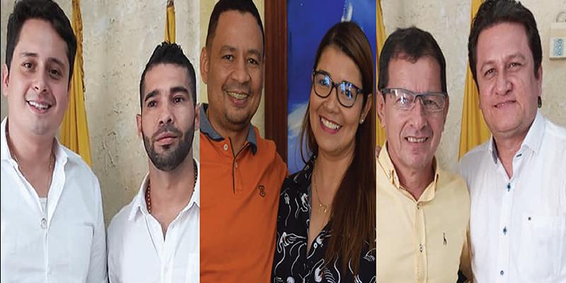 Elegidas dignidades en comisiones del Concejo Distrital de B/bermeja